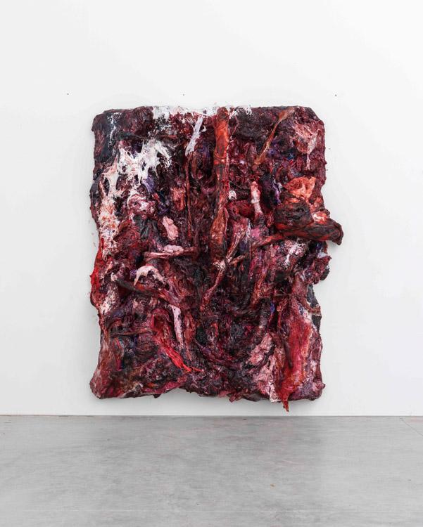 Internal Object - Anish Kapoor